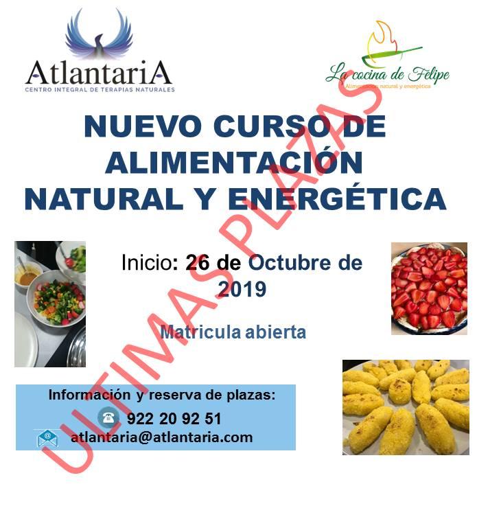 Curso Alimentación Natural - copia