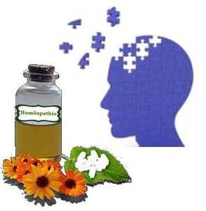 Homeopatia y Neurobioemocion