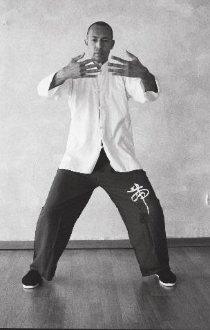 Chi Kung