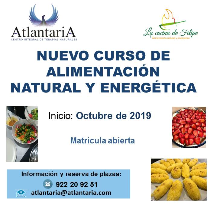 Curso Alimentación Natural - copia
